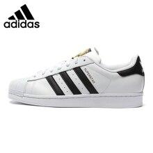Original New Arrival 2016 Adidas Originals Superstar Classics Men's Skateboarding Shoes Sneakers free shipping