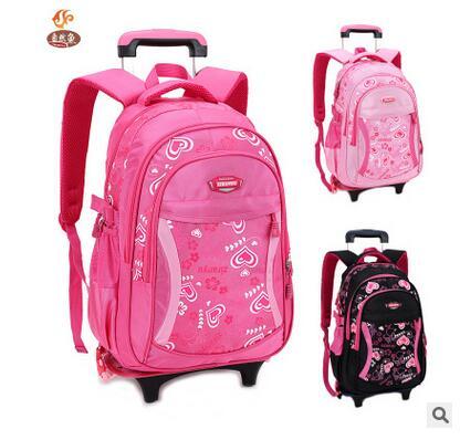 Дорожные сумки чемоданы-тележки детские где рюкзаки с одной лямкой
