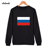 Russian Federation Flag American Flag Sweatshirt Hoodies Men Women Fashion Flag Men Hoodies Sweatshirt Casual Spring