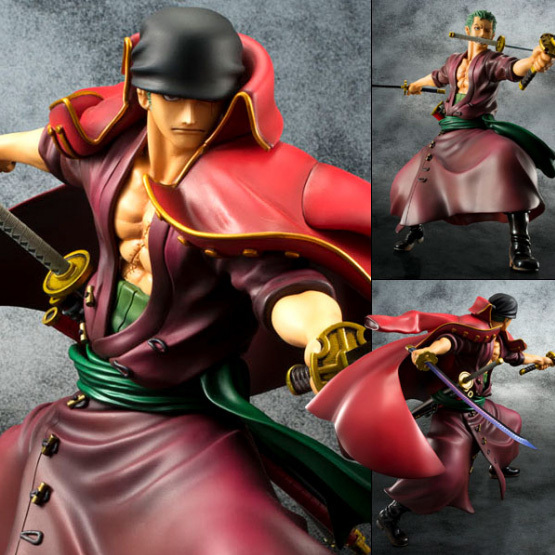 1 Pcs Retail Anime One Piece DX Film Z Roronoa Zoro PVC Action Figure Collection Toy Free Shipping 5pcs lots 2017 film extraordinary corps mecha five beast hand collection model toy