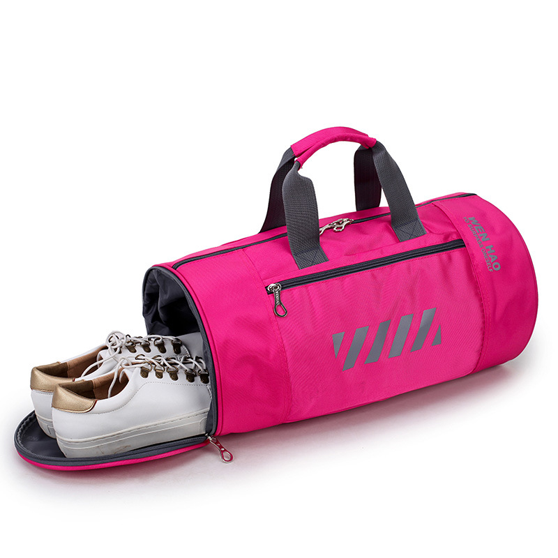 Sport Bag Training Gym Bag Men Woman Fitness Bags Durable Multifunction Handbag Outdoor Sporting Tote For Male