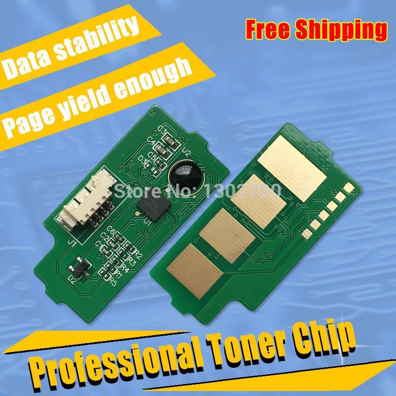 Europe clt k806s c806s m806s y806s toner cartridge chip for samsung X7600 X7500GX X7400 X7600LX X7500 X7400 reset power refill