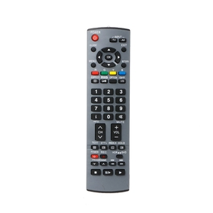 Image 1 - Remote Controller Replacement For Panasonic TV Viera EUR 7651120/71110/7628003
