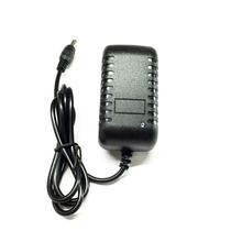 2PCS 5V2A New AC 100V-240V Converter Adapter DC 5V 2A 2000mA Power Supply EU/US Plug 5.5mm x 2.5mm