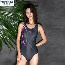 39bd1a7681f86 Swimwear Women 2017 Racing Sports One Piece Bathing Suit Body Tight Sexy One  Piece Swim Suit X Cross Back Digital Print Swimsuit