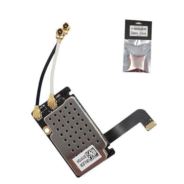 Dji mavic pro placa de módulo, peças de reposição para mavic pro, cabo de fita plana 100% original zangão