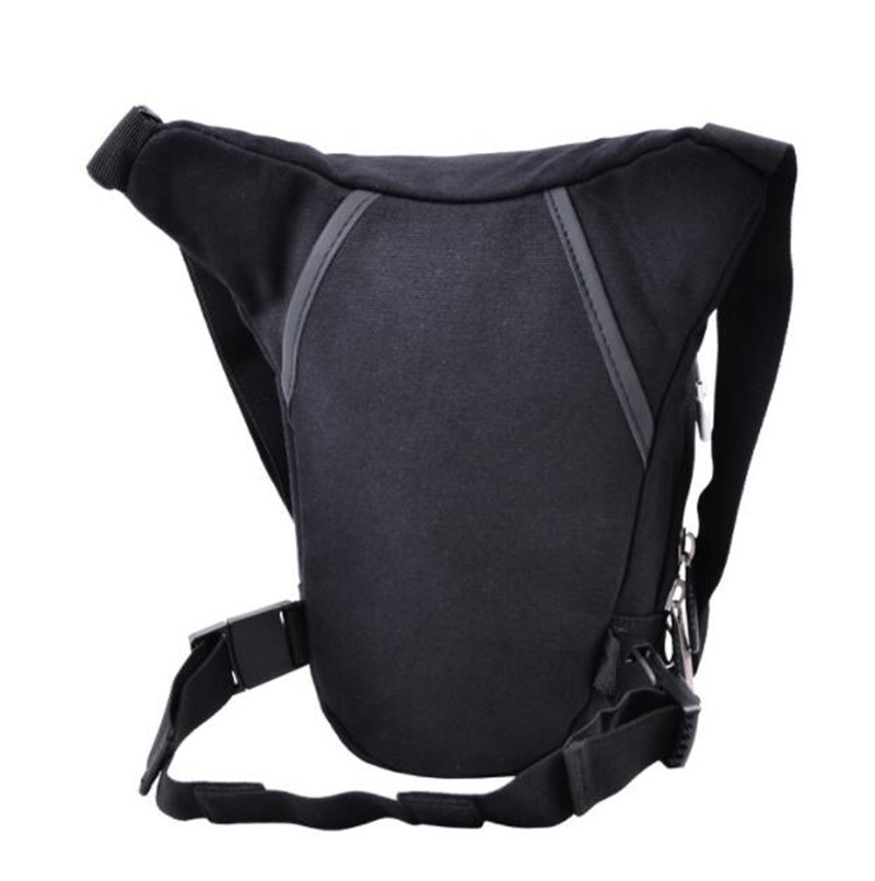 CUCYMA Men Women Motorcycle Rider Knight Racing Leg Bags Waist Pack Travel Outdoor Sports Mobile Phone Bag Package
