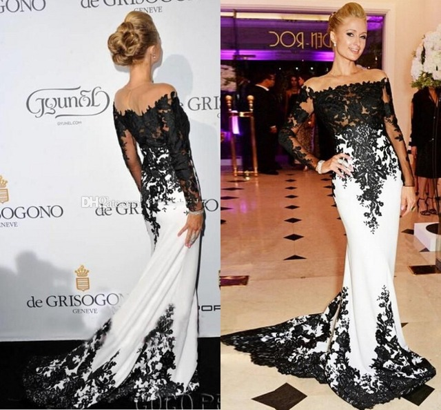 b087fd7ffa3 White Lace Dress with Short Train – Fashion dresses