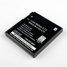 Fesoul High Capacity LGIP-550N Phone Li-ion Replacement Battery For LG GD880 KV700 S310 GD510