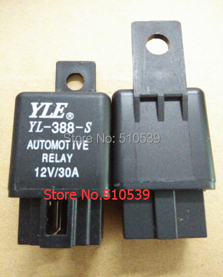 Peachy Yl 388 S Dc12V 12V 40A Automotive Relay General In Relays From Home Wiring Database Numdin4X4Andersnl