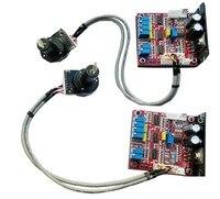 Hot 30Kpps Laser Galvo Galvanometer Based Optical Scanner Including Show Card