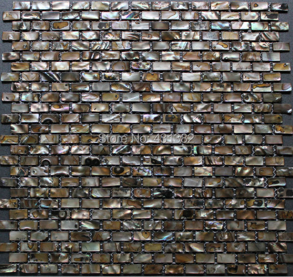 fabrik direkt schmcken shell mosaik fliesen perlmutt mosaik fliesen kche backsplash - Mosaik Flie
