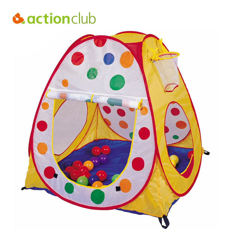 actionclub nios carpa casa juego carpa teepee nios juguetes kawaii juego casa de juegos para nios