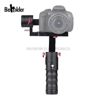 Beholder DS1 3 Axis Handheld Ronin Camera Gimbal 3 Axis Stabilizer For Canon Sony Panasonic Nikon