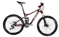 New JAWBONE 26 27 5 Suspension Mountain Bike AM DH Shiman0 30S Bike MTB Dual Suspension