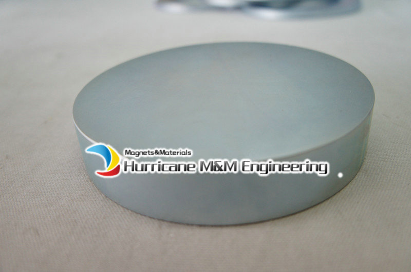 NdFeB Magnet Disc Dia 85x35 mm 3.35  Large Diametrically Magnetized Strong Neodymium Permanent Rare Earth Magnets ndfeb n42 magnet large disc od 100x10 mm with m10 countersunk hole 4 round strong neodymium permanent rare earth magnets
