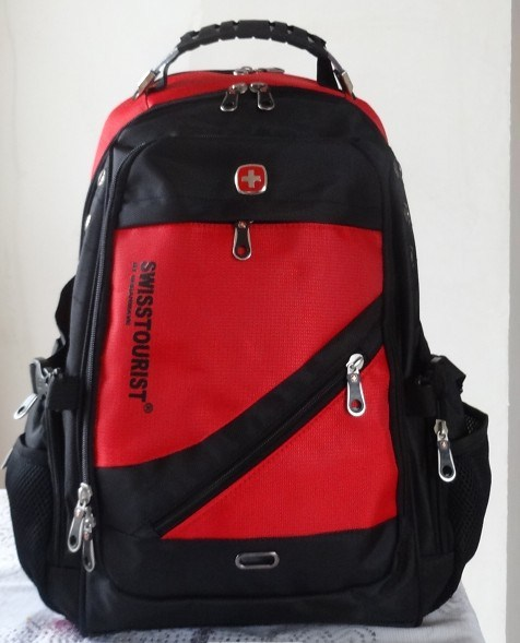SwissGear Backpack Swiss Army Knife Student School Bag 15 inch ...