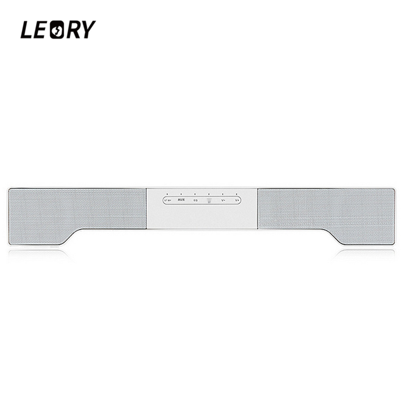 LEORY Soundbar Bluetooth Speaker Portable Wireless Speaker font b Amplifier b font font b Subwoofer b