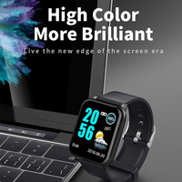 Brilliant smart band incoming call reminder smart wristband blood pressure Monitoring smart Bracelet with ECG PPG Sports watch