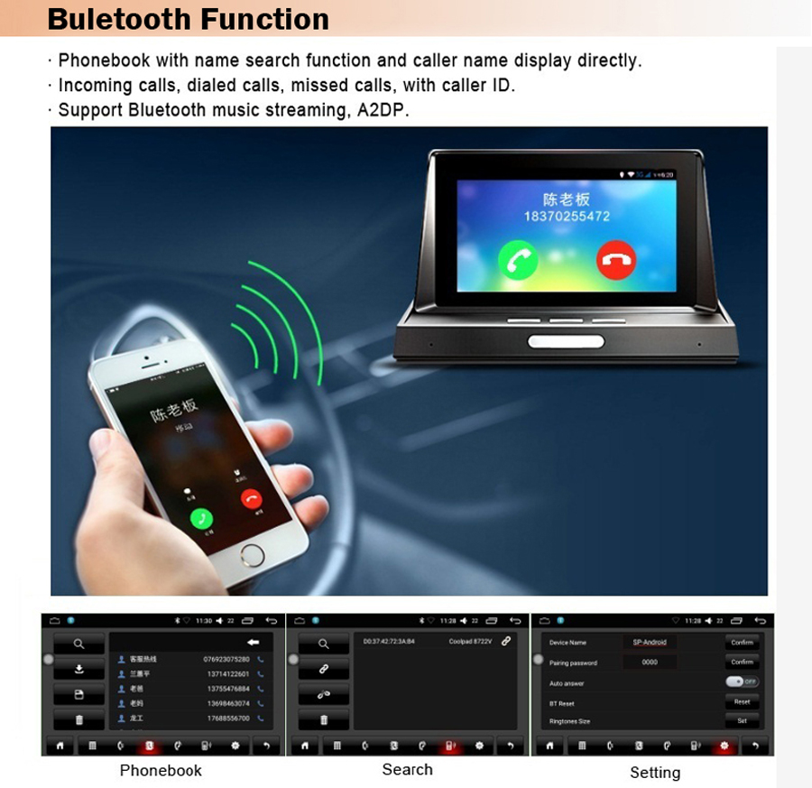 Discount Elanmey GPS 8-Core Bluetooth stereo android 8.1.0 car multimedia player for Subaru Forester 2015 multimedia radio no DVD Player 16