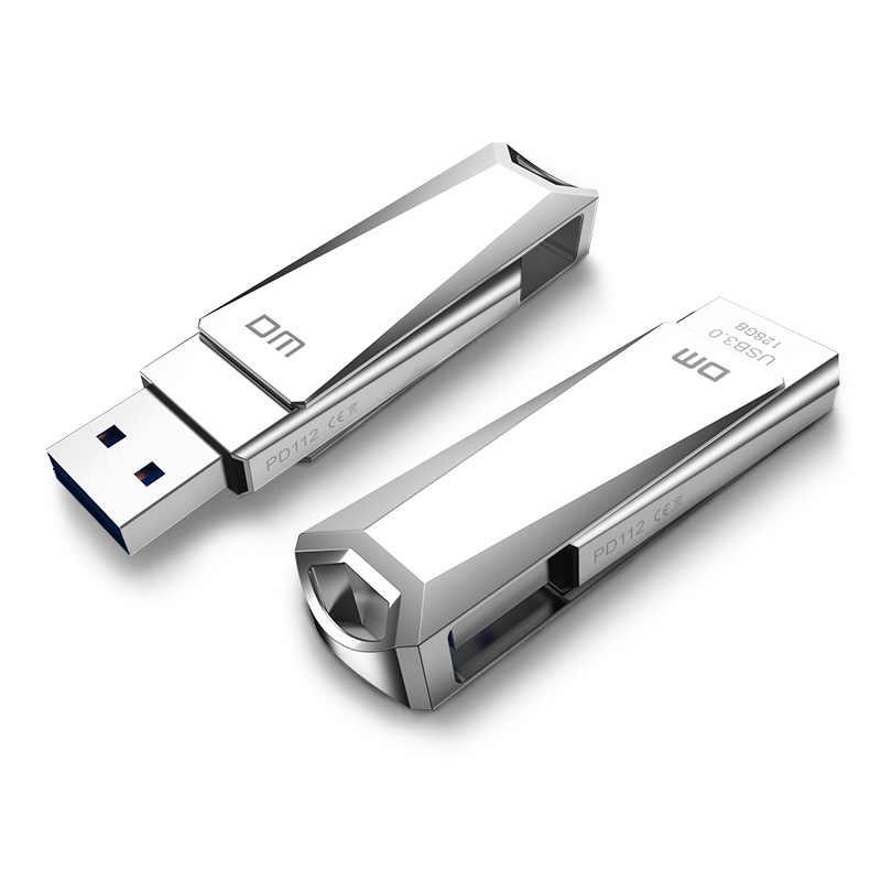 Металлический Высокоскоростной флеш-накопитель USB 128, 16 ГБ, 32 ГБ, 64 ГБ, 256 ГБ, 3,0 Гб