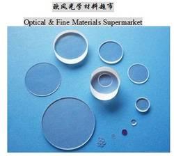 Al2O3-Sapphire подложка окно-20*3 мм Двусторонняя полировка настраиваемый