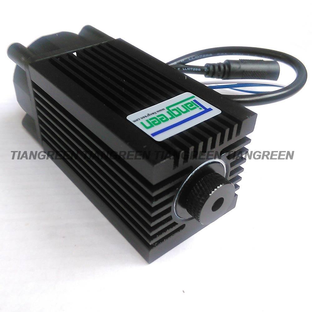 Plavi laserski modul s modulom od 2,5 W 450 nm s unutarnjim - Različiti rasvjetni pribor - Foto 2