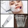 1 Unidades Mascarilla Facial Pintura De Mezcla Suave Fundación Pincel de Maquillaje Herramienta Cosmética Belleza Cosméticos Mano para compensar