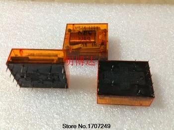 Free Shipping 100% new original relay 10pcs/lot MR24-12SY 330R DC12V