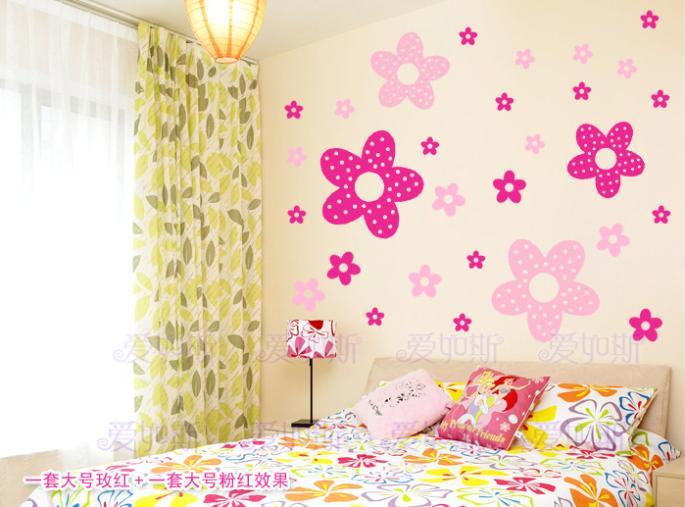 Buy vinilos paredes sale wall decor for Vinilos pared aliexpress