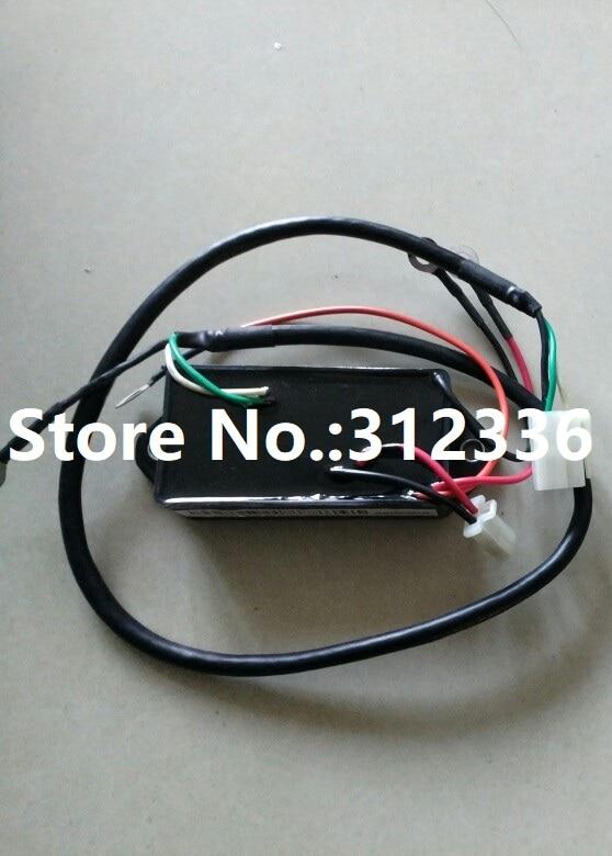 цена на Free shipping KDE6500EW Driver Welding module Welding Welder generator spare parts suit kipor Kama