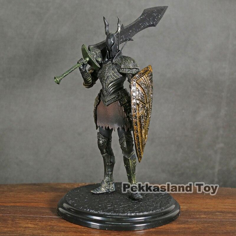 12cm Sculpt Collection Vol 4 Oscar Knight Astora DARK SOULS II