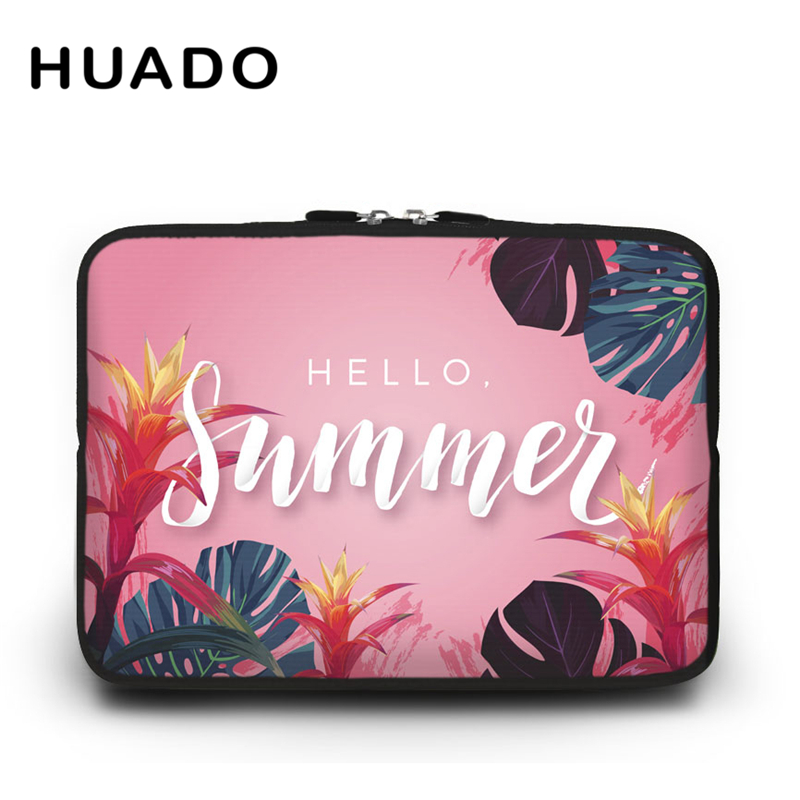"""Laptop Sleeve Tablet Bag Notebook Case For 10.1 12 13.3 14"""" 15.4 15.6 17 inch Computer Case For Samsung iPad Asus Acer Lenovo"""