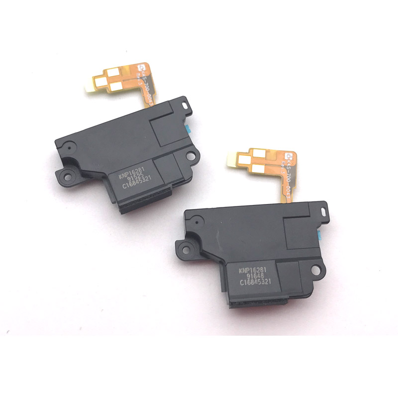 10pcs/lot, Loud Speaker For HTC one 10 M10 Buzzer Speaker With Flex Cable Replacement