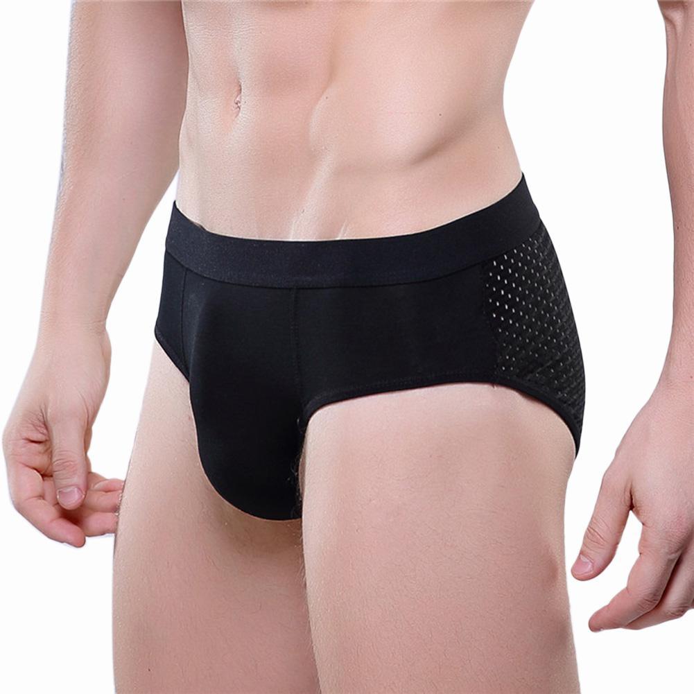 Marble Rose Gold Mens Underwear Mens Bag Soft Cotton Underwear 2 Pack