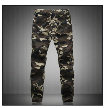 M 5X 2018 Mens Jogger Autumn Pencil Harem Pants Men Camouflage Military Pants Loose Comfortable Cargo