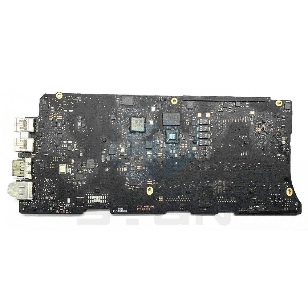 placa mae para macbook pro retina a1502 04