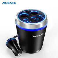 C1 TF Miscro SD Car Music MP3 Player Handsfree Bluetooth Car Kit FM Transmitter Cigaretter Ligther