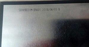 Image 3 - SQ101B331M D9401 SQ101B331M D9402  D, SC101BS 31 LCD IPS de 31 pines de 10,1 pulgadas para PDF 10 MTK 6580, tableta, pc, pantalla IPS