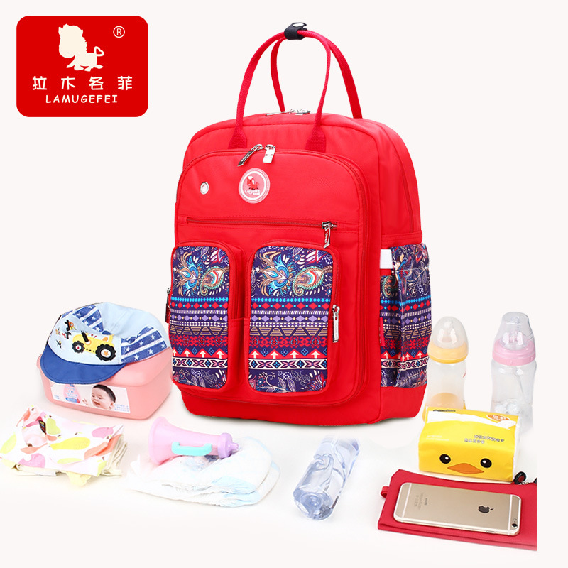 Nursing Bags Fashion Baby Nappy Bag Diaper Bag Travel Mummy Maternity Nappy Backpack Large Capacity Mom Baby Diaper Backpack Bag xml базовый курс