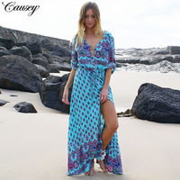 New Bohemia prints, women's wear and beach dress wholesale
