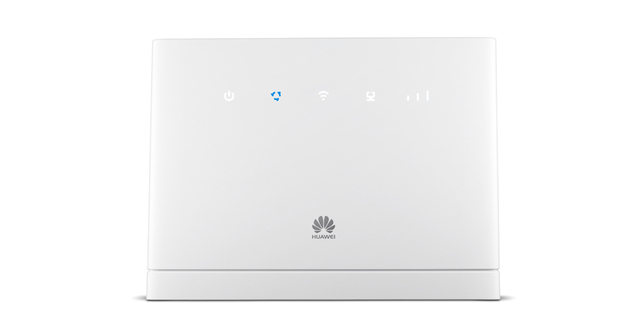 Huawei B315s-607 LTE FDD700/900/1800/2100/2600Mhz TDD2300Mhz Mobile Wireless VOIP Gateway Router