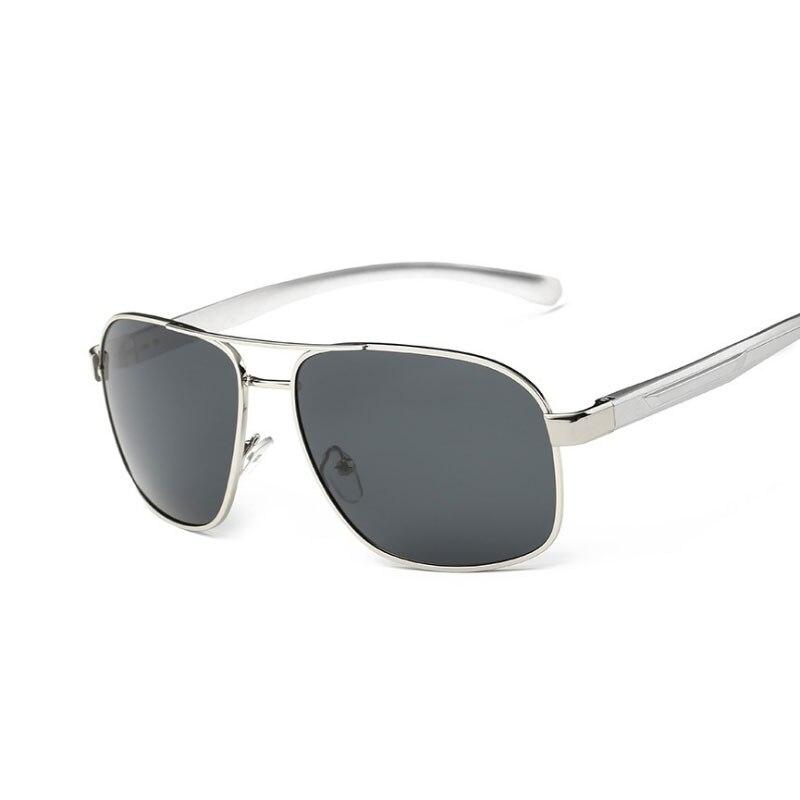 Aluminum Magnesium Brand New Polarized Mens Sunglasses Police Sun Glasses R Men Driving Goggle Eyewear B Oculos de sol Feminino ...