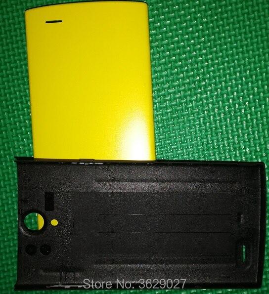 SZWESTTOP d'origine Retour logement pour Philips S398 CTS398 Mobile couvercle de la batterie pour Xenium téléphone téléphone portable