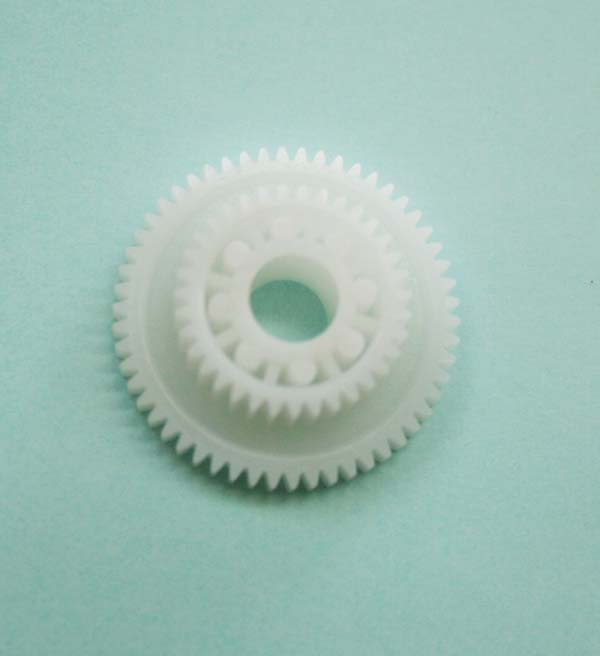 100PCS New PAPER FEED DRIVE GEAR for EPSON LX300+ LQ300+ LQ305 rm1 2365 feed drive board assy paper pickup pcb for hp cm4730