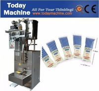 Small Bag Pouch Jelly Stick Packing Machine Jelly Filling Sealing Machine Price