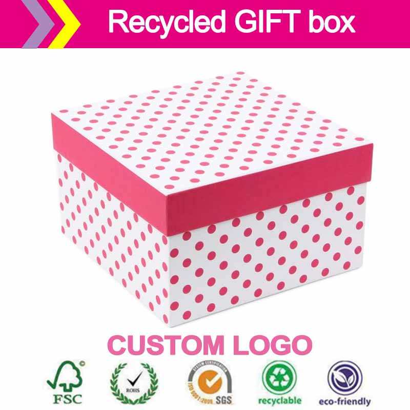 2018 Hot Sale Anniversary Gift Ideas Box Birthday Gifts For Her Small White Boxes Make Your Own Manufacturer In Bags Wrapping Supplies