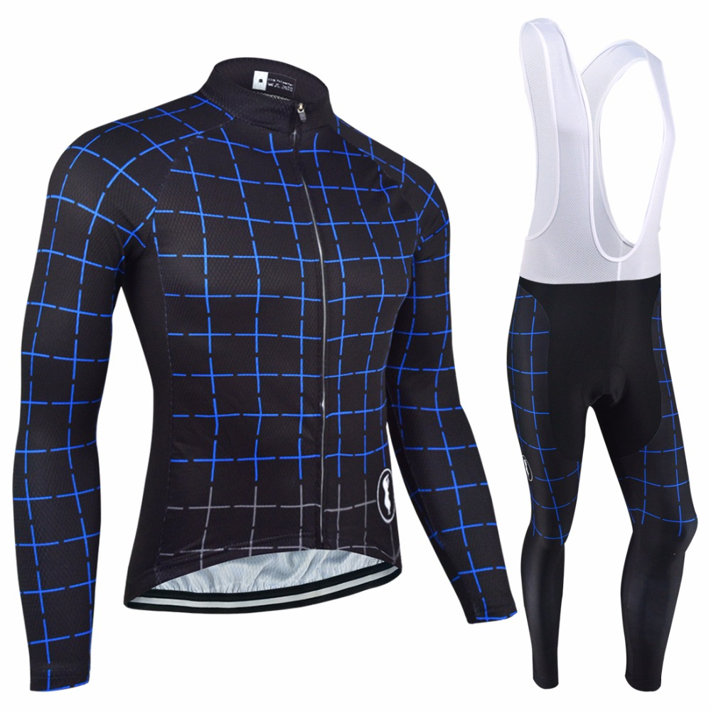 BXIO Invierno Maillot Ciclismo Winter Thermal Fleece font b Cycling b font Sets Autumn font b