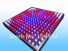 New 225 LED Hydroponic 15W  Grow Light Panel Plant light Lamp red and blue and white