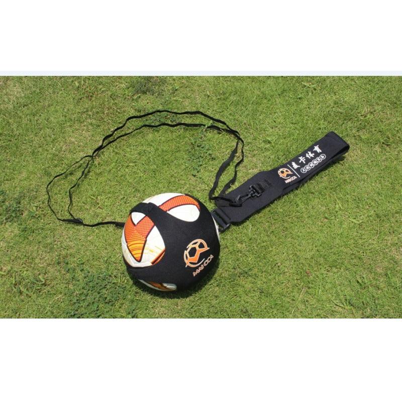 MAICCA Entrenamiento profesional de fútbol Cintura banda cinturón - Deportes de equipo - foto 6